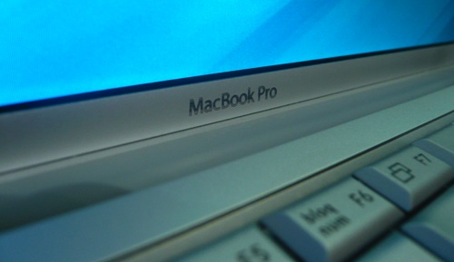 Mi MacBook Pro 'Late 2006'