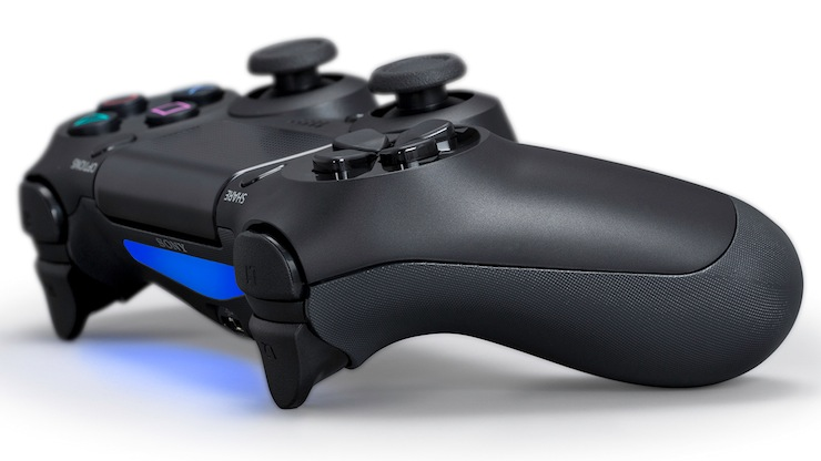 DualShock4 PlayStation4 PS4